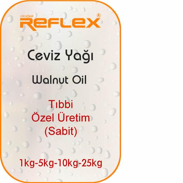 Dogal Reflex Ceviz Yağı ,Tıbbi ve Aromatik Bitkisel Yağlar, Organik Saf Yağlar, Soğuk Pres Bitkisel Yağlar, Doğal Organik Bitkisel Katı Yağlar, Soğuk sıkım organik yağlar